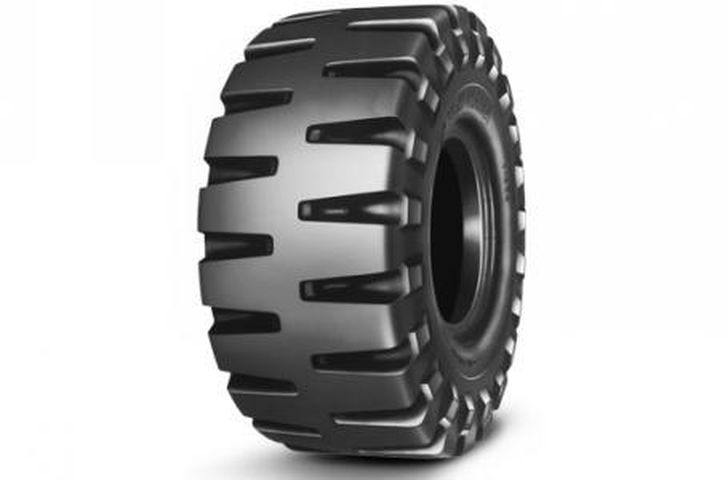 Yokohama Y524 L-5 Rock Extra Deep Tread 35/65--33 52436