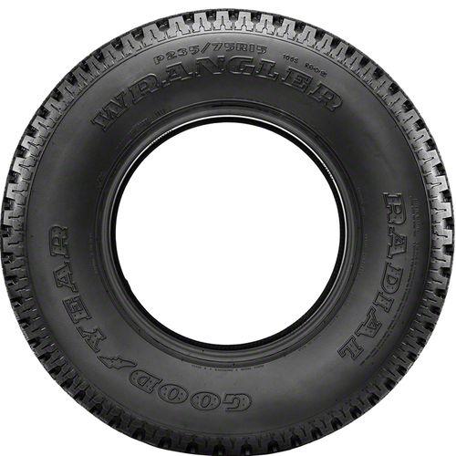Goodyear Wrangler Radial P215/75R-15 795654910