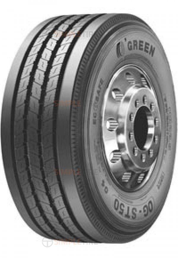Green OG-ST50 255/70R-22.5 1103295226