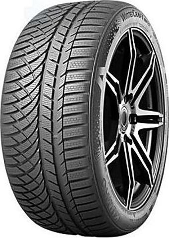 Kumho WinterCraft WP72 205/50R-17 2247453