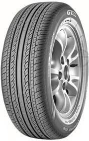 100A241 P215/55R16 Champiro 228 GT Radial