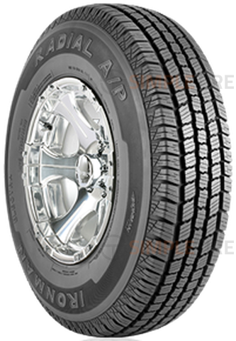 Ironman Ironman Radial A/P 255/70R-16 58147