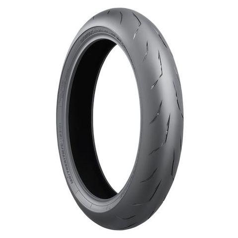 Bridgestone Battlax RS10 (Front) 120/70R-17 003870