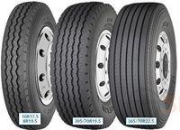 05008 10/R17.5 XZA Michelin