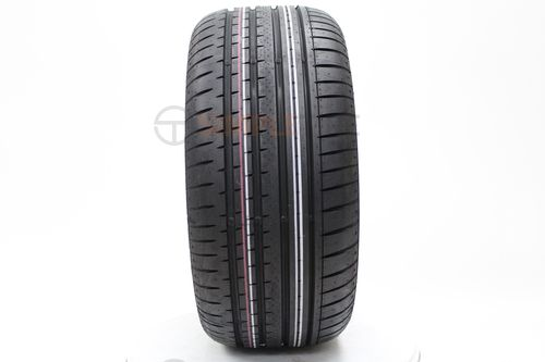 Continental ContiSportContact 2 SSR P225/45R-17 3520860000