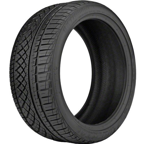 Continental ExtremeContact DWS 255/45R-20 15480680000