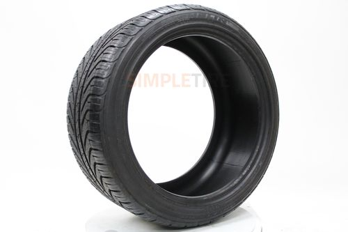 Michelin Pilot Sport A/S Plus P255/35ZR-19 28935