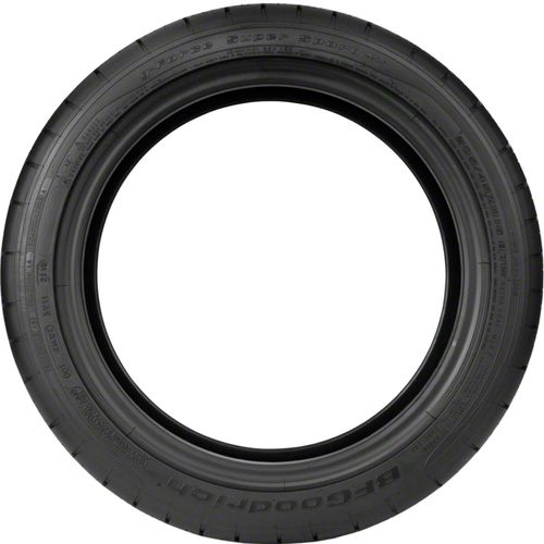BFGoodrich g-Force Super Sport A/S 245/50ZR-16 14689
