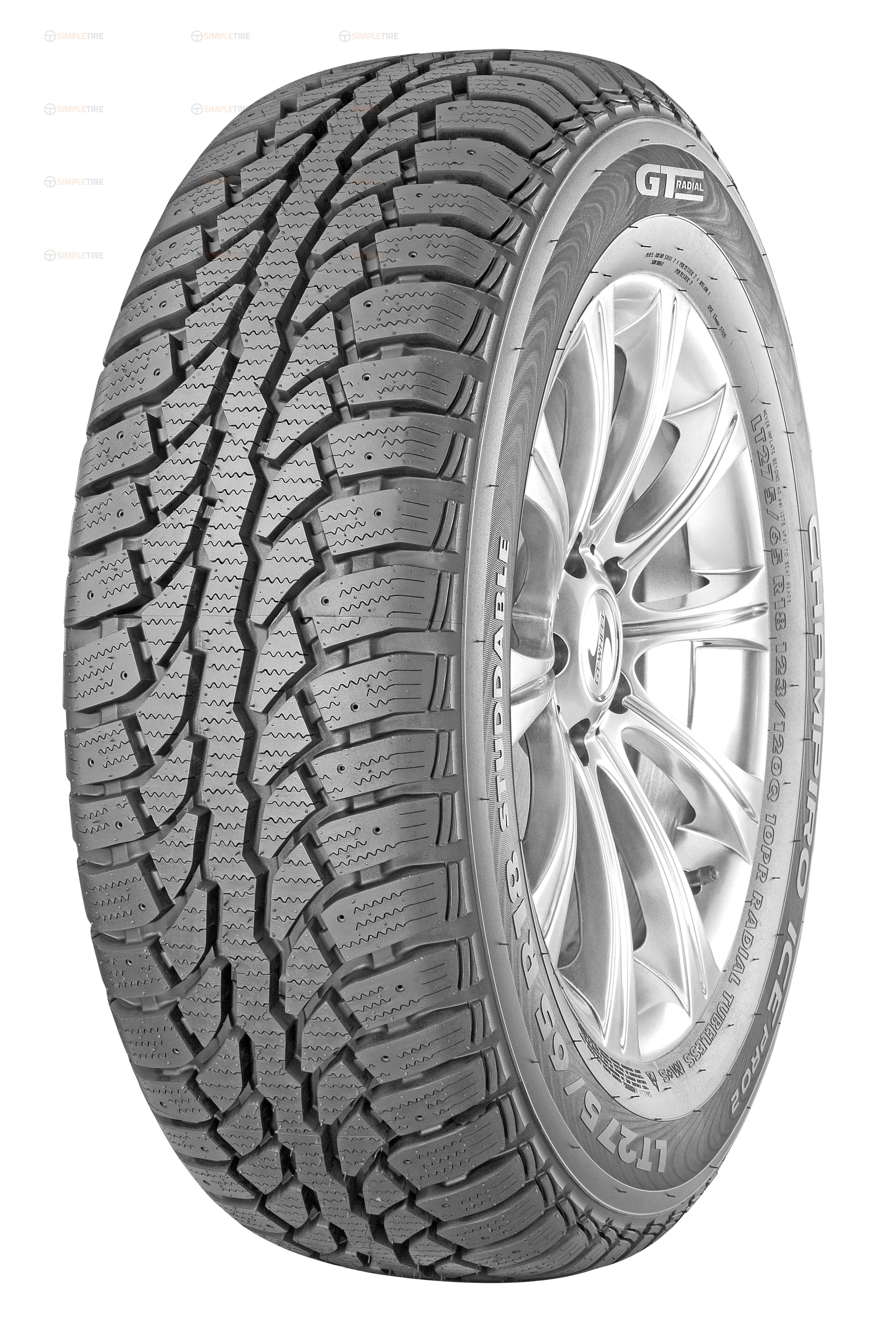 100A1014 LT265/70R17 Champiro Icepro 2 GT Radial