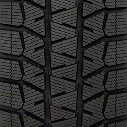 Bridgestone Blizzak WS80 195/60R-16 013550