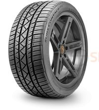 15502490000 P225/45R17 SureContact RX Continental