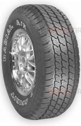 Eldorado Wild Spirit A/S 215/75R-15 D1-45
