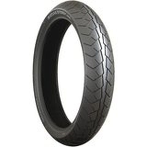 Bridgestone Battlax BT020 (Front) 120/70R-18 119326