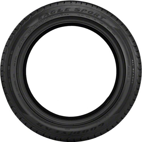 Goodyear Eagle Sport All-Season 255/35R-19 109074366