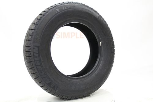 Michelin X-Ice Xi2 P215/55R-16 46774