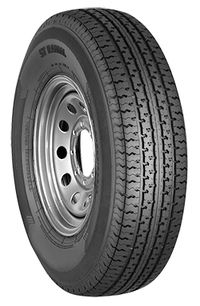 TWR18T 235/85R16 ST Radial Towstar