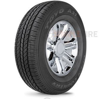 310300 P245/75R16 Open Country A31 Toyo