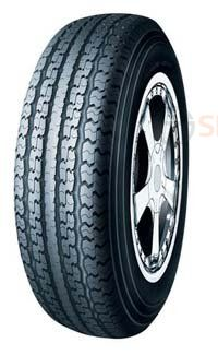 Hercules Power STR Radial Trailer ST225/75R-15 63963