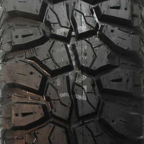 Multi-Mile Mud Claw MT LT305/55R-20 CLW54