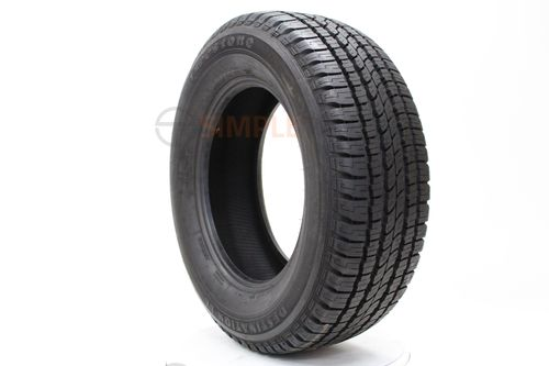 Firestone Destination LE P235/65R-17 040911