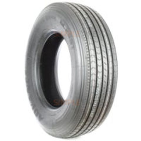 Del-Nat Advance GL-285T 235/80R-16 88146G