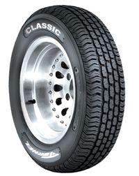 55390 P205/75R15 Classic Tornel
