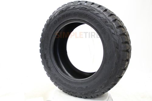 Toyo Open Country R/T LT35/12.50R-20 350190