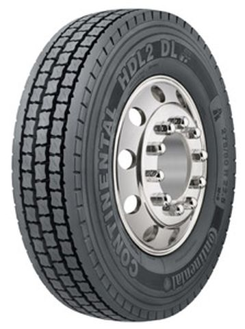 Continental HDL2 11/R-22.5 5211220000