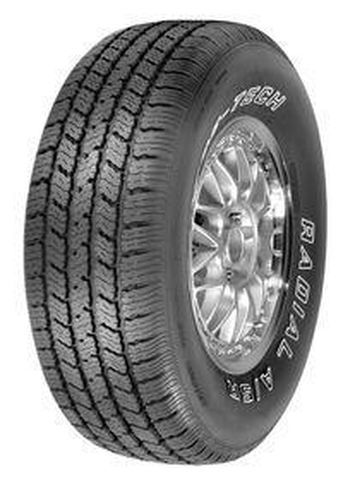 Vanderbilt Turbo Tech Radial ASR LT235/75R-15 3TV12