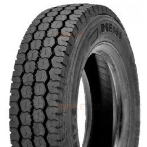 Doublestar DSR165 P235/75R-17.5 DSR89033