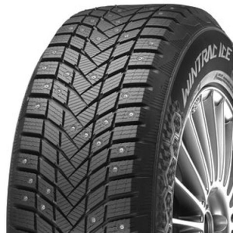 Vredestein Wintrac Ice - Studded P225/65R-17 8714692335983