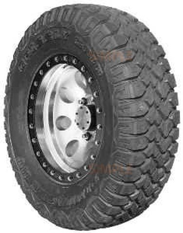 Delta Grizzly Grip LT265/70R-17 22101071