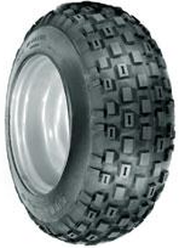KNW52 23.5/8-11 Front Knobby Sigma
