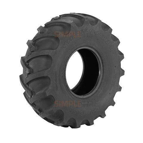 Specialty Tires of America American Farmer Traction Implement I-3 Tread A 7.60/--15 FA512