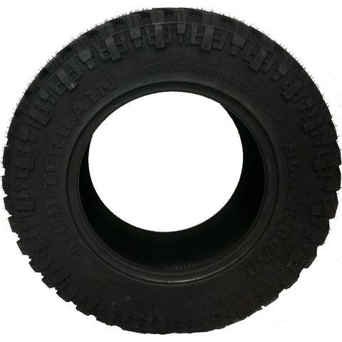 Black Bear Mud Terrain 37/12.5-17 37125017BB