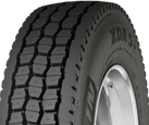 01376 275/80R24.5 XDA 5+ Michelin