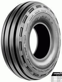 4MR2T8 9.00/-10SL Multi Rib F-3 Goodyear