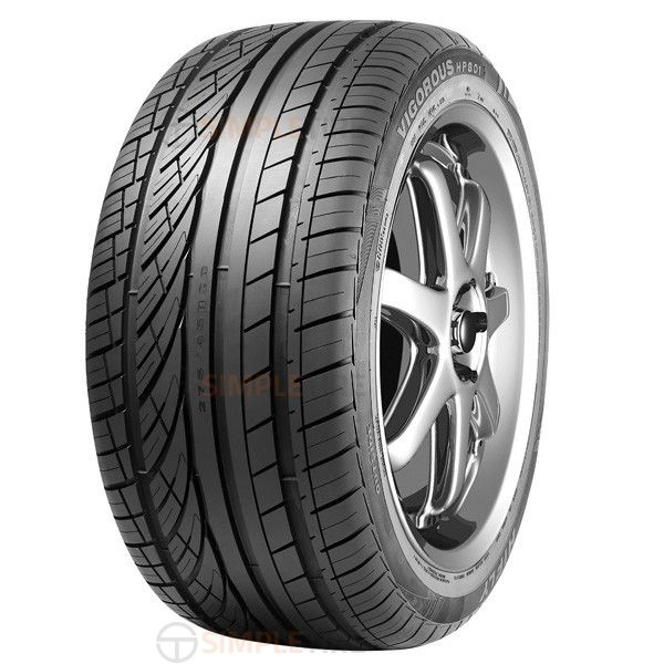UHP203 P285/45R19 Vigorous HP801 HIFLY