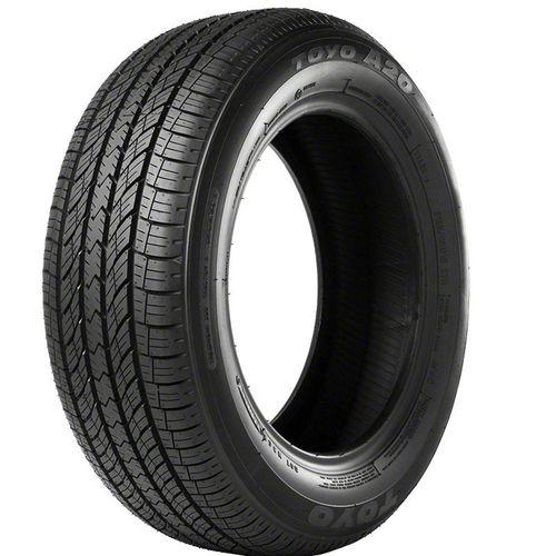 Toyo Proxes A20 P215/45R-17 238880
