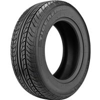 39903 P205/60R15 Tiger Paw AS65 Uniroyal