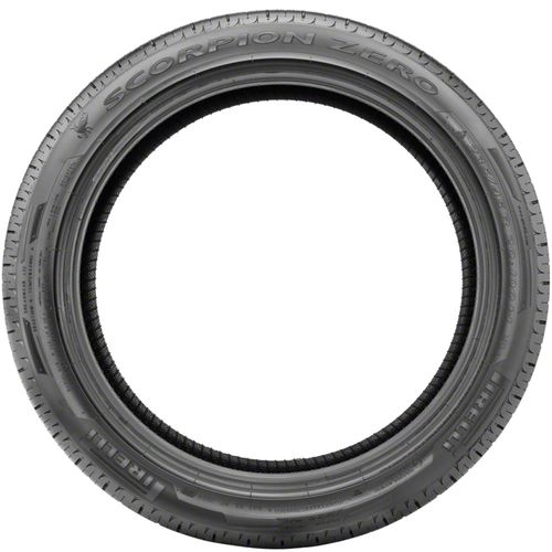 Pirelli Scorpion Zero Asimmetrico P285/50ZR-18 1494500