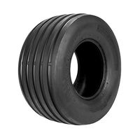 FA3DY 26/12-12NHS Conventional I-1 Rib Implement Tread D Specialty Tires of America