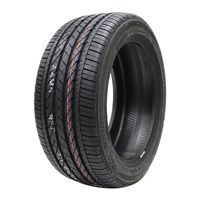 236 225/55R-17 Potenza RE97AS RFT Bridgestone