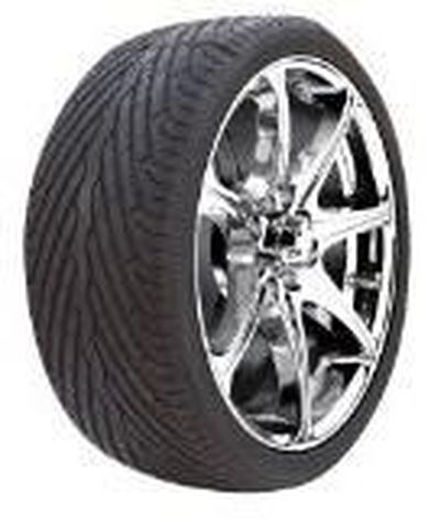 National Durun F-One 255/35R-20 11299808