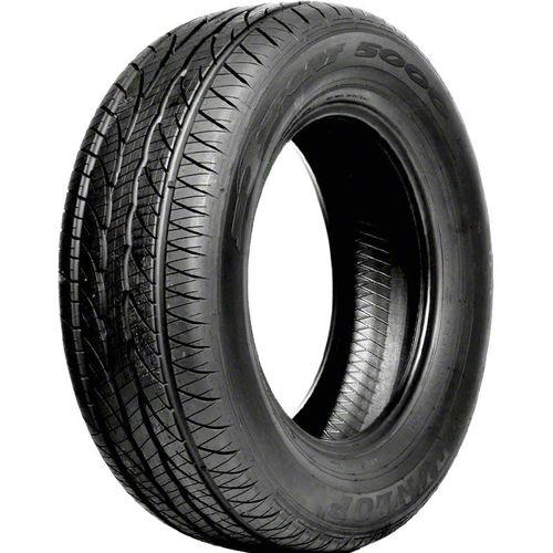 Dunlop SP Sport 5000 DSST CTT P225/50RF-17 265021150