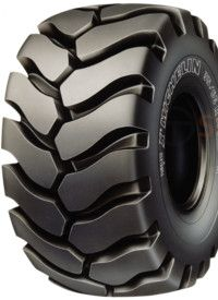 29247 35/65R33 XLDD2 Radial Earthmover Tire Michelin