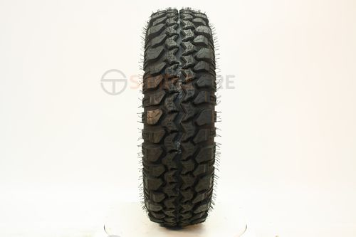 Interco TRXUS MT LT37/12.50R-17 RXM33