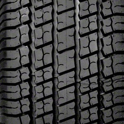 Uniroyal Laredo Cross Country P255/65R-16 26763
