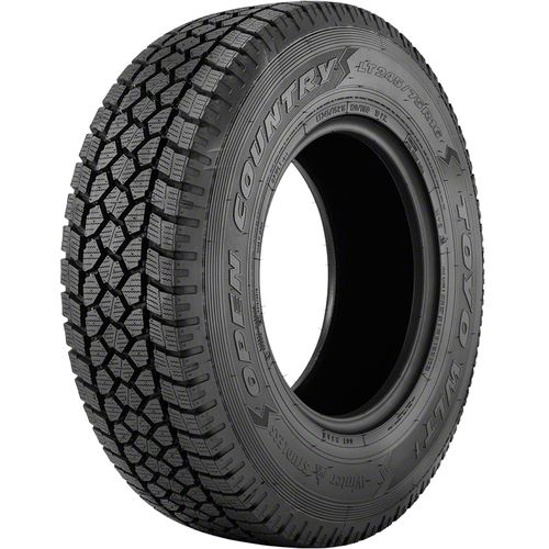 Toyo Open Country WLT1 245/75R-16 173400