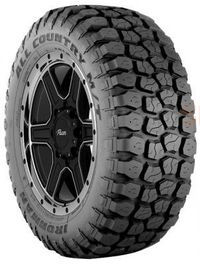 92620 LT245/75R17 All Country M/T Ironman